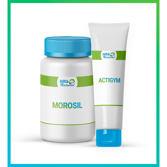 COMBO-MOROSIL-E-ACTIGYM