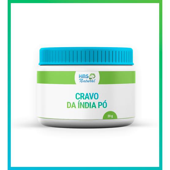 CRAVO-DA-INDIA-PO-20G