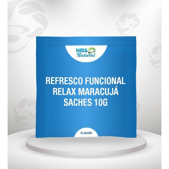 REFRESCO-FUNCIONAL-RELAX-MARACUJA-SACHES-10G