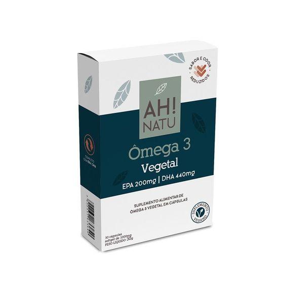 omega-3-vegetal-epa-200mg-dha-440mg-ah-natu-30-capsulas